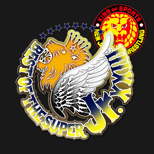 新日本,BEST OF THE SUPER Jr.XXIII